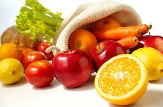 Dieta vegetariană ar putea prelungi speranţa de viaţă cu 4 ani
