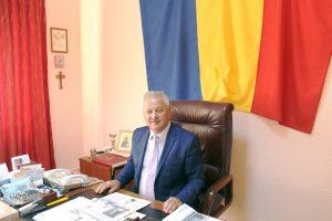 primar Samoila Ion