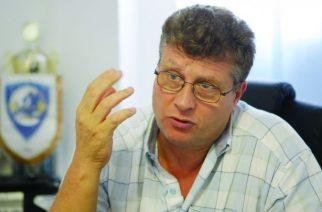 Nicu Vlad, desemnat preşedinte interimar al COSR