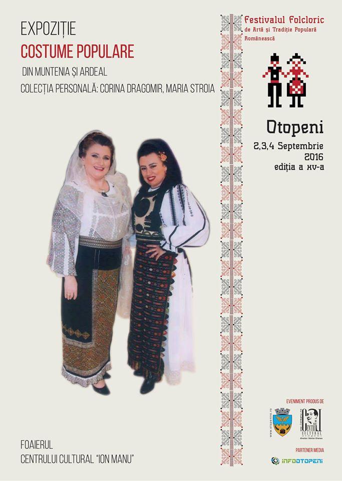 festival folclor Otopeni 2