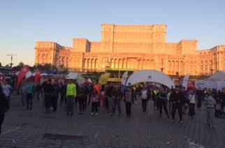 Campionatul Naţional de Maraton, la o nouă ediţie