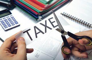 Ce taxe dispar de la 1 februarie 2017