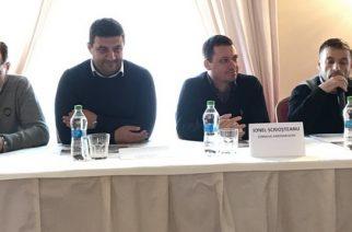 Lansare apel de selecție proiecte destinate producătorilor din localitățile Vidra, Copăceni, 1 Decembrie și Dărăști-Ilfov (Asociația GAL Sabar Ilfov Sud)